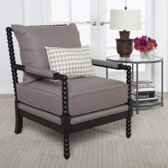 Spindle Arm Chair Cowhide Chairs Nz Studio Designs Home Colonnade And Reviews