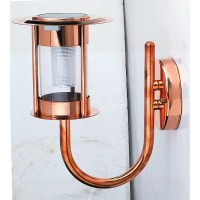Pomegranate Solutions 1 Light Outdoor Sconce | Wayfair