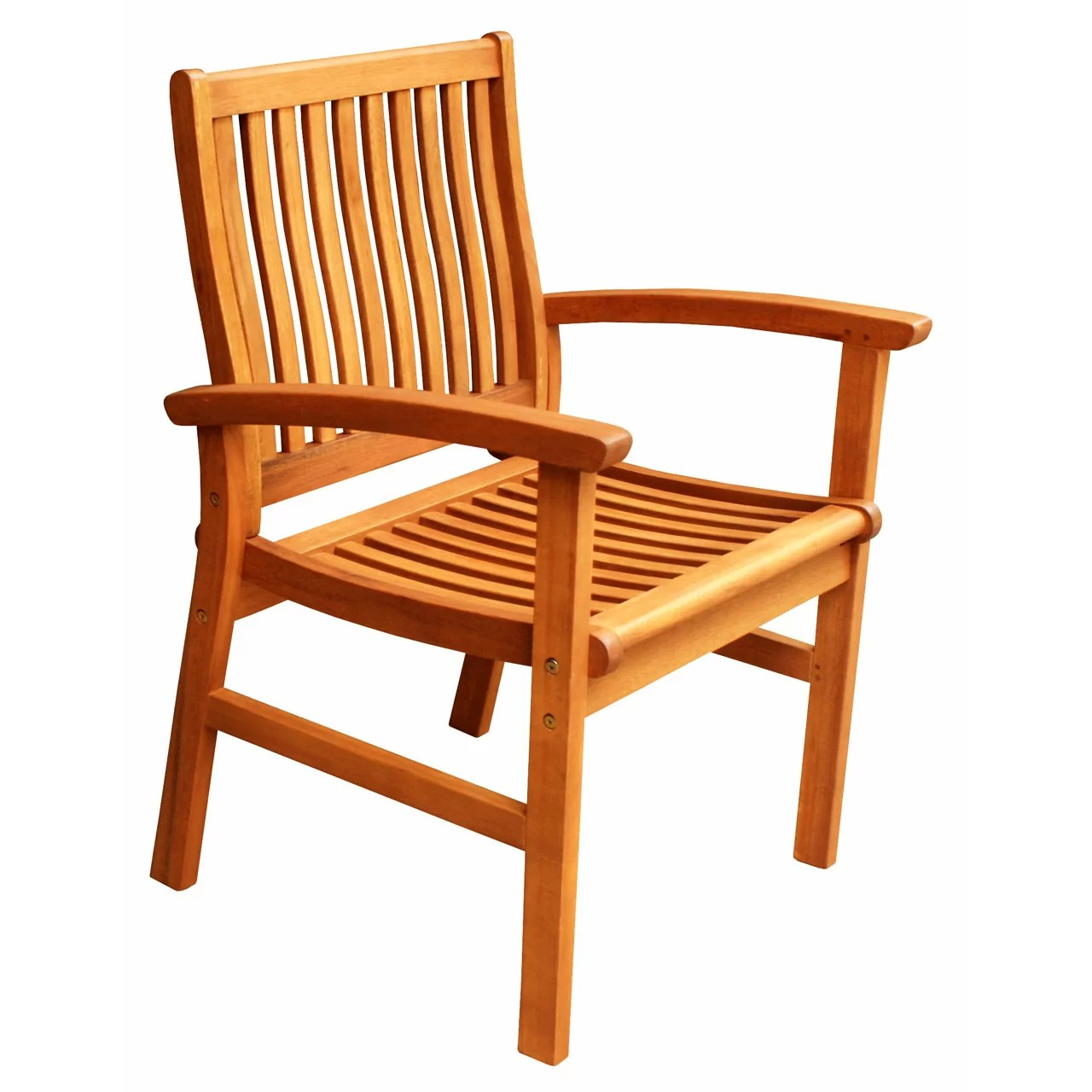 Hawaiian Chair Alkbrands Luunguyen Hawaii Patio Arm Chair And Reviews Wayfair