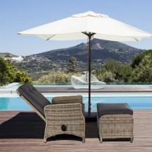 Magari Modern Contemporary Outdoor Pool Patio Furniture