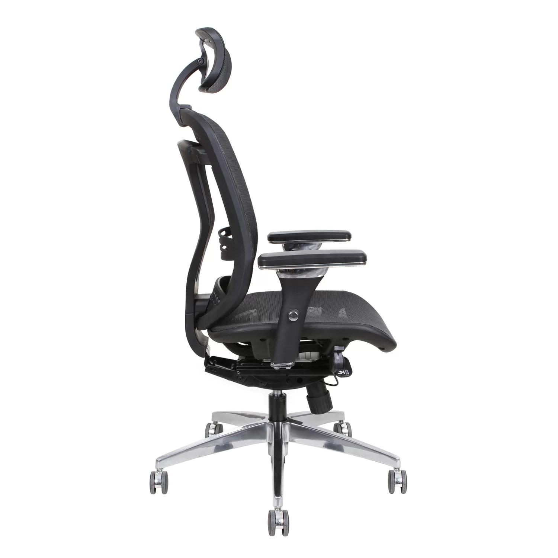 chair office accessories club chairs cheap thornton 39s supplies ergoexec high back mesh