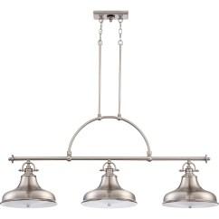 Pendant Lighting Kitchen Island Touch Faucet Trent Austin Design Cetona 3 Light