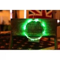 FestivalDepot 50 LED Dew Drop Lights & Reviews | Wayfair