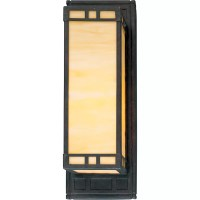Progress Lighting Arts and Crafts Wall Sconce - Energy ...