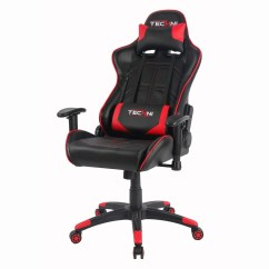 Gaming Chairs Pc Elbow Chair Stool Techni Sport Office And Reviews Wayfair Supply