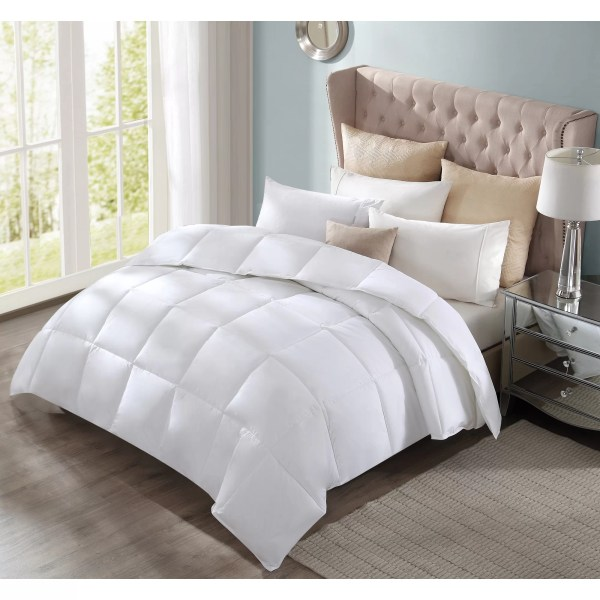 100 Cotton Season Alternative Comforter