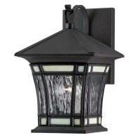 Westinghouse Lighting Riverbend 1 Light Outdoor Wall ...