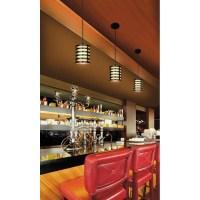 Westinghouse Lighting 1 Light Mini Pendant & Reviews | Wayfair