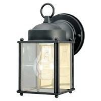 Westinghouse Lighting 1 Light Outdoor Wall Lantern ...