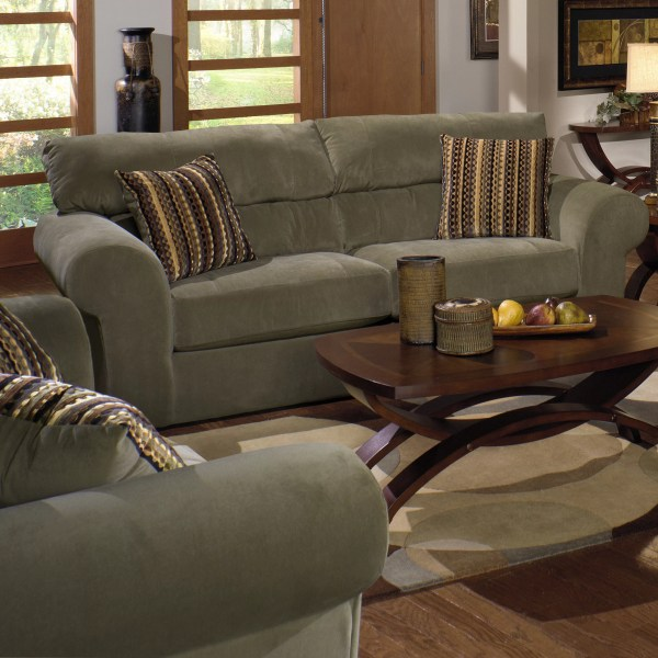 Jackson Furniture Mesa Queen Sleeper Sofa &