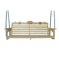 Swing Chair Wayfair Posture For Bad Back Beechamswings Porch