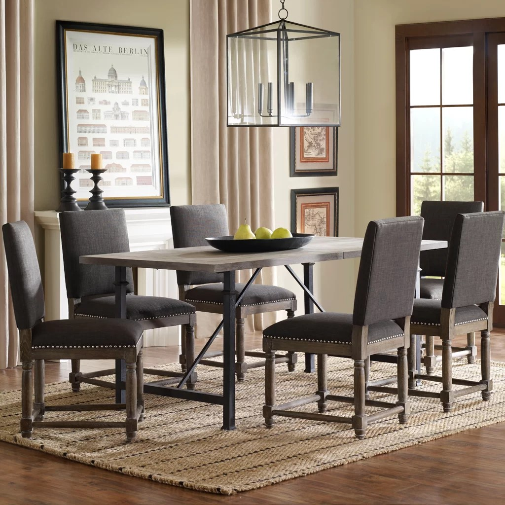 remy side chair review eames replica india laurel foundry modern farmhouse and reviews