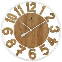 Oversized Wall Clocks Modern - Bestsciaticatreatments.com