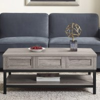 Laurel Foundry Modern Farmhouse Omar Coffee Table with ...