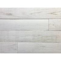 """Rustick Wall Co. 60"""" American White Oak Wall Paneling in ..."""