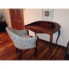 Banana Leaf Dining Room Chairs Chair Covers For Hire Johannesburg Chicteak Paris Arm Wayfair