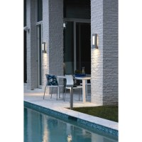 Hinkley Lighting Atlantis 2 Light Outdoor Sconce & Reviews ...