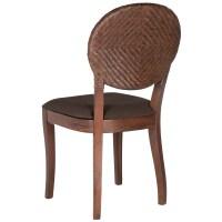 Safavieh Prisco Side Chair & Reviews   Wayfair