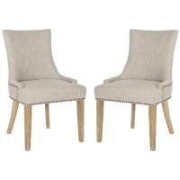 Safavieh Lester Parsons Chair & Reviews | Wayfair