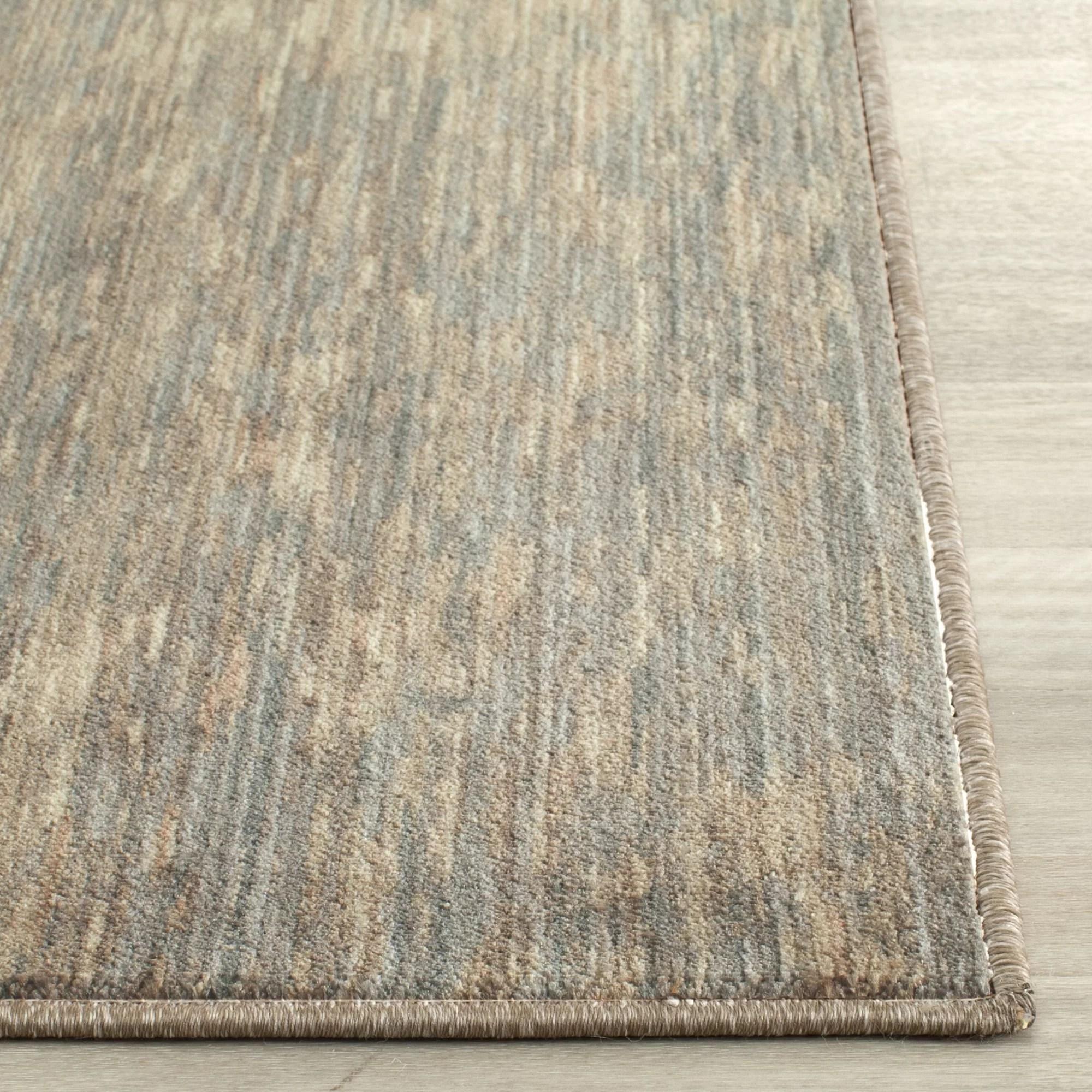 2x3 kitchen rug island rolling gray and beige area rug; smileydot.us