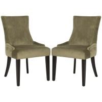 Safavieh Lester Side Chair & Reviews   Wayfair