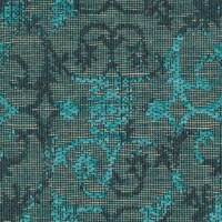 Safavieh Black and Turquoise & Reviews | Wayfair