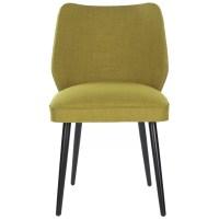 Safavieh Zara Side Chair & Reviews   Wayfair