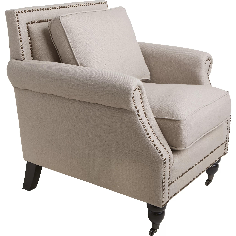 Safavieh Lenox Club Chair & Reviews