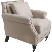 Safavieh Lenox Club Chair & Reviews | Wayfair