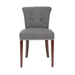 Safavieh Sinclair Ring Side Chair Bar Chairs With Arms Arion And Reviews Wayfair