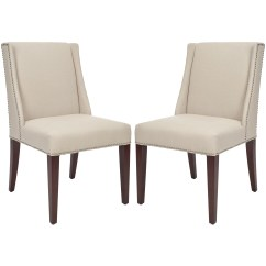 Safavieh Dining Chairs Quatropi Swing Chair Lily Side And Reviews Wayfair