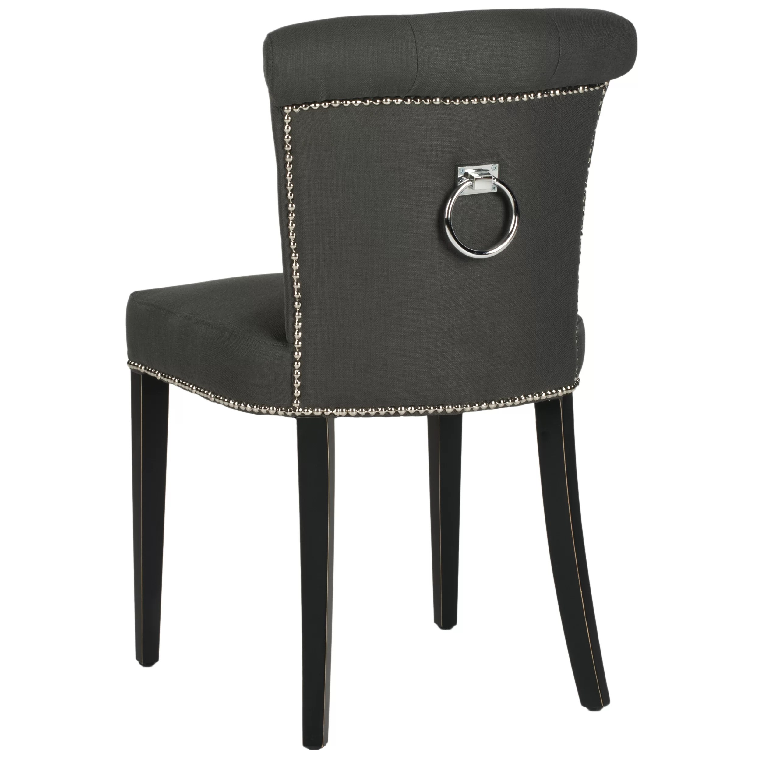 Wayfair Dining Chairs Safavieh Arion Ring Side Chair And Reviews Wayfair