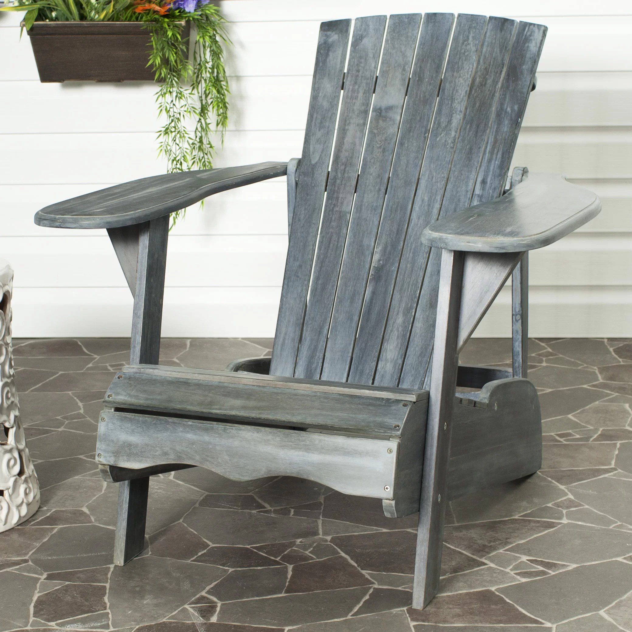 adirondack chair reviews w h gunlocke safavieh mopani and wayfair