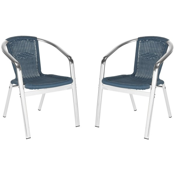 Plastic Stackable Patio Chairs