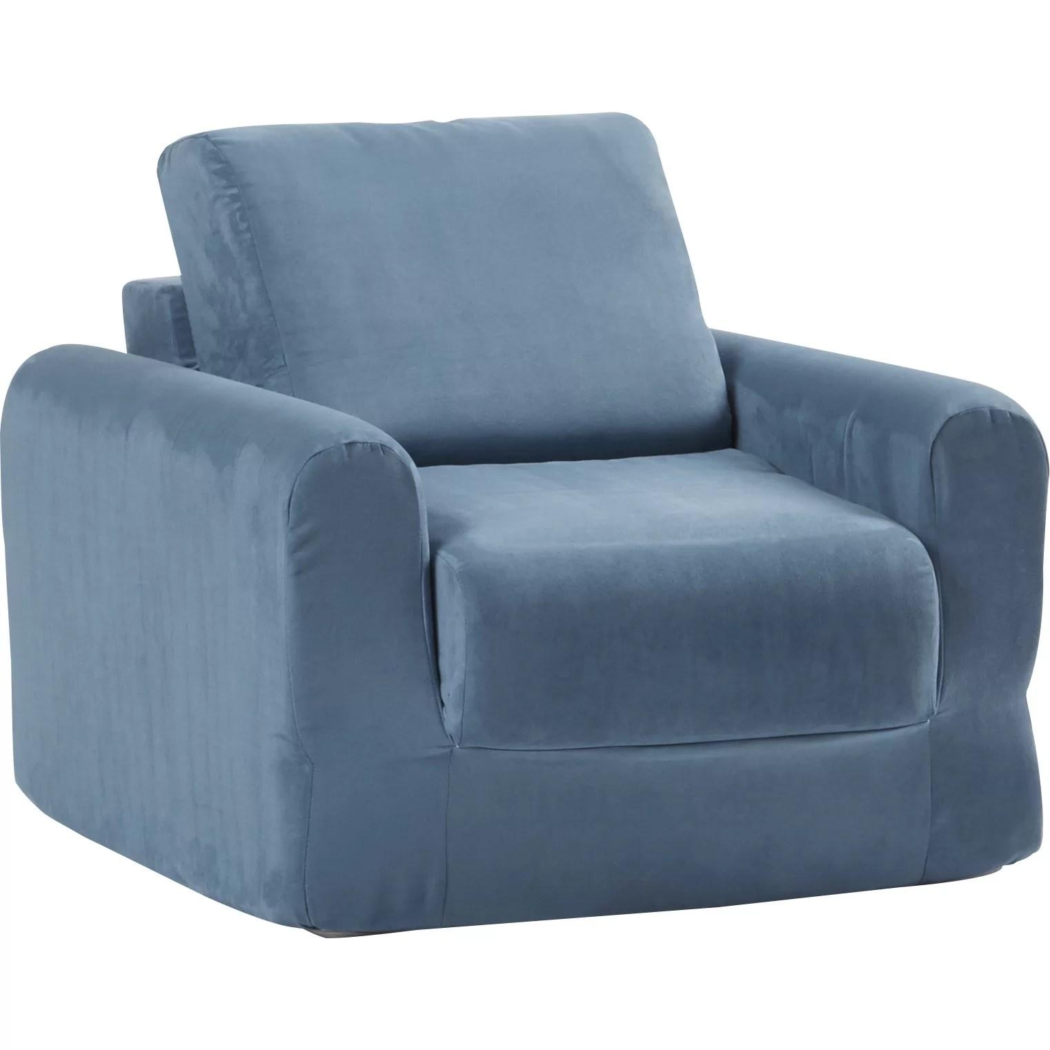 Fun Furnishings Child Sleeper Chair & Reviews