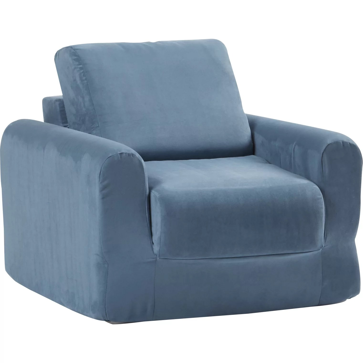sleeper chair ikea adelaide covers fun furnishings child and reviews wayfair