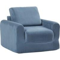 Fun Furnishings Child Sleeper Chair & Reviews   Wayfair