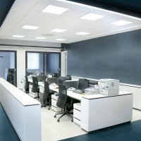 Retrofit Lighting LED Panel Light | Wayfair