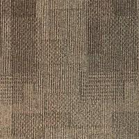 "Mohawk Franconia 24"" x 24"" Carpet Tile in Transitory | Wayfair"