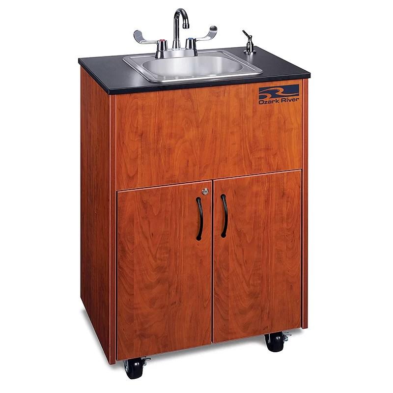 Ozark River Portable Sinks Ozark River Portable Sinks