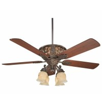 """Savoy House 52"""" Monarch 5 Blade Ceiling Fan & Reviews ..."""