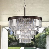 Savoy House Tierney 9 Light Crystal Chandelier & Reviews ...