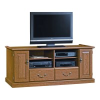 Sauder Orchard Hills TV Stand & Reviews | Wayfair