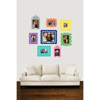 BUTCH & harold Picture Frame Wall Decal & Reviews | Wayfair.ca