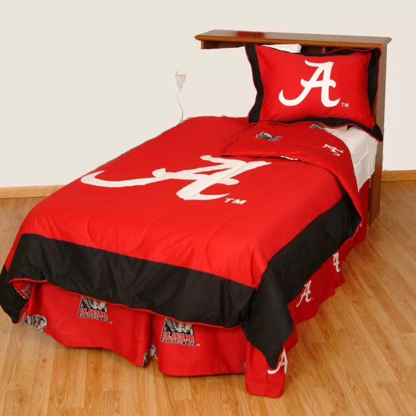 Alabama Bedding Set Twin