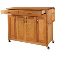 Catskill Craftsmen Kitchen Island Bench Seating With Wood Top Wayfair