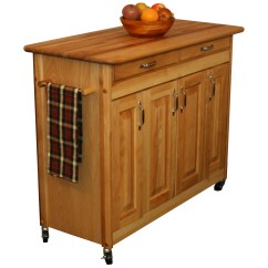 Catskill Craftsmen Kitchen Island Small Table For 2 And Reviews Wayfair