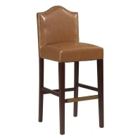 "Linon Manor 30"" Bar Stool & Reviews"