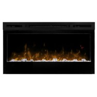 Dimplex Prism Wall Mount Electric Fireplace & Reviews ...