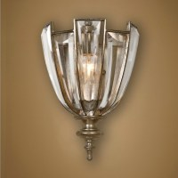 Uttermost Vicentina 1 Light Wall Sconce & Reviews